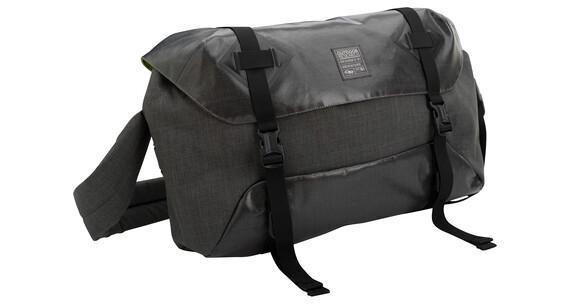 Outdoor Research Rangefinder Skuldertaske grå/sort